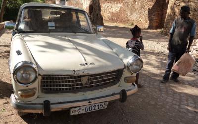 Harar, Ethiopia pt. 1