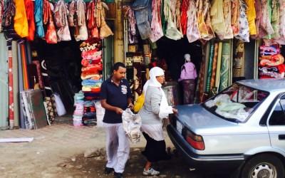 Shola Market: A Photoblog