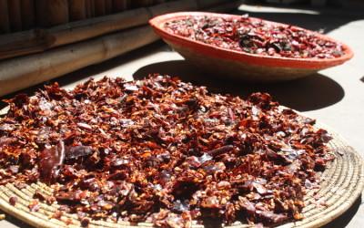 Ethiopian Spices: A Photoblog