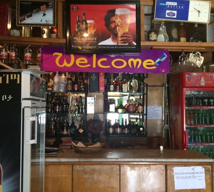 Ethiopia's Food Culture