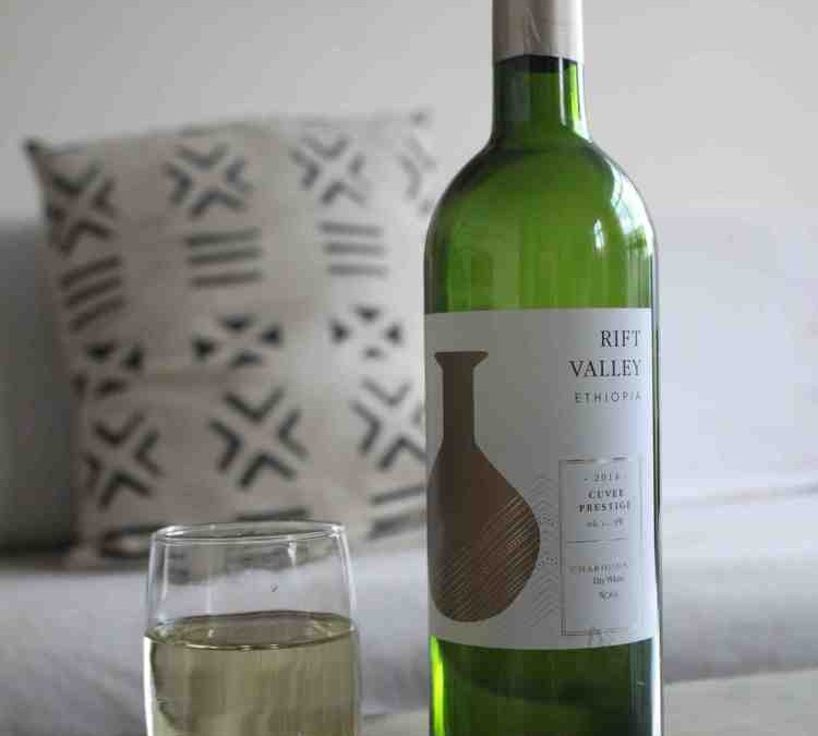 Introducing Premium Ethiopian Wines