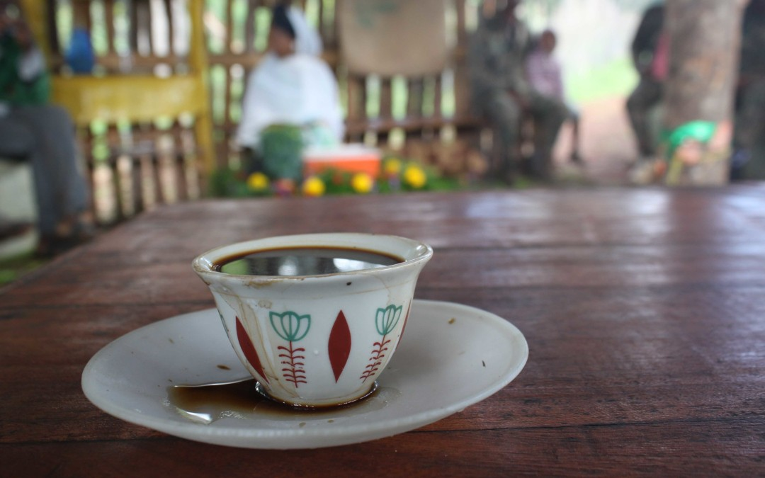 Top 5 Things to Drink in Ethiopia
