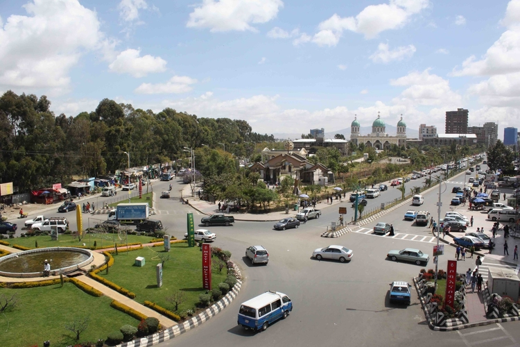 Addis Ababa City Tour Itinerary