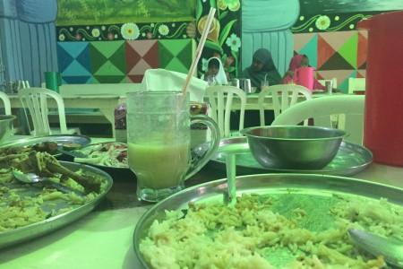 Where to Eat in Somaliland: Hargeisa & Berbera